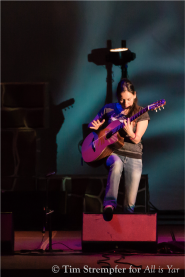Rodrigo y Gabriela at the Hollywood Bowl - 14 July 2013 (photo by Tim Strempfer) 16