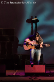 Rodrigo y Gabriela at the Hollywood Bowl - 14 July 2013 (photo by Tim Strempfer) 18
