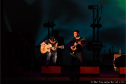 Rodrigo y Gabriela at the Hollywood Bowl - 14 July 2013 (photo by Tim Strempfer) 21