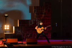 Rodrigo y Gabriela at the Hollywood Bowl - 14 July 2013 (photo by Tim Strempfer) 22