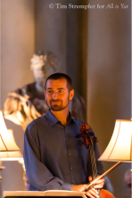 Peter Jacobson (cello)