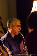 Gary Bovyer (basset horn)