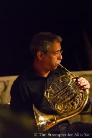 Paul Loredo (French horn)