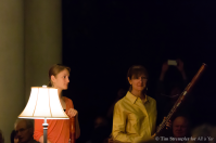 Dana Jackson & Judith Farmer (bassoon)