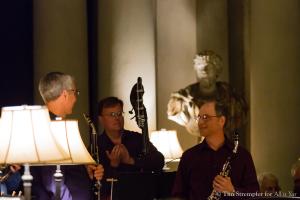 Southwest Chamber Music