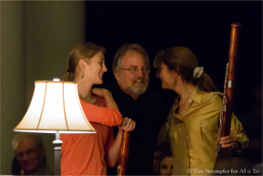 More photos from opening night of Southwest Chamber Music's 2013 Summer Festival at TheHuntington