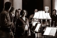 Victoria Sabonjohn (oboe) et al