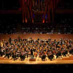 Los Angeles Philharmonic Association & LA Phil musicians sign new 4-year contract