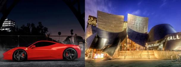 Ferrari and WDCH