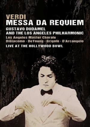 Dudamel - Verdi Requiem DVD