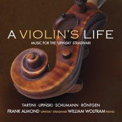 A violin's life