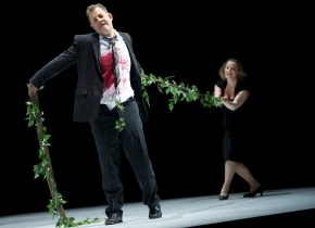 "LA Opera announces 2014/2015 season (UPDATED):  Conlon leads ""Figaro"" trilogy; Domingo to play ""Germont"" in <i>La Traviata</i>"