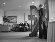 Alison Bjorkedal with James Conlon and Ignazio Terrasi (black & white)