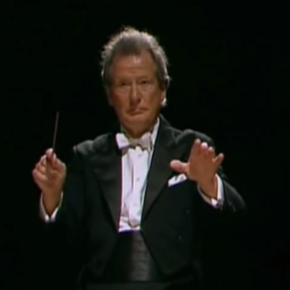 "For your Good Friday:  excerpts from ""Messiah"" by Sir Neville Marriner and the Academy of St.-Martin-in-the-Fields"