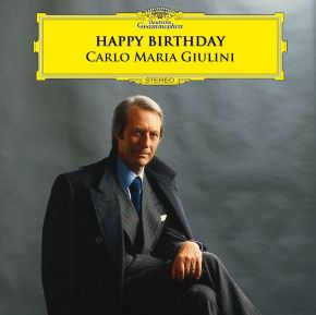 For Carlo Maria Giulini's 100th birthday, FREE Bruckner download and video of Schumann 3rd
