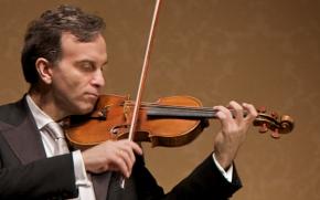 Shaham's Bartók, Denève's Rachmaninoff pair nicely at Walt Disney ConcertHall