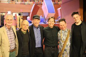 John Adams, David Lang, Steve Reich, Grant Gershon, Peter Sellars, Nico Muhly