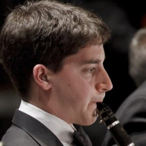 LA Phil gives two offers for new clarinet andtrumpet