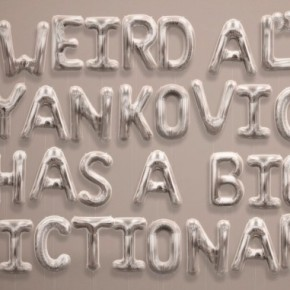 "VIDEO:  ""Word Crimes"" is brilliant"