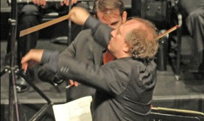 A colorful 2014-15 season opener for Kahane and LA Chamber Orchestra