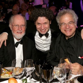 LA Phil season opening gala concert shows off John Williams' musical breadth and depth