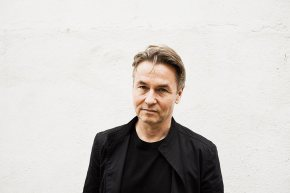 """Salonen:   """"I've understood that Los Angeles is nearer to my idea of home than any other city in theworld"""""""