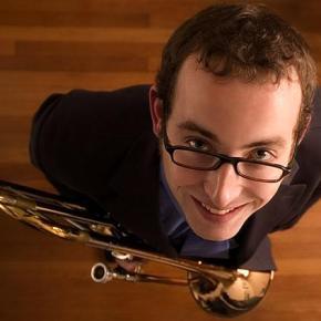 A quick update regarding LA Phil's latest Principal Trombonesearch