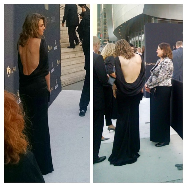 Stana Katic (photos by CK Dexter Haven)