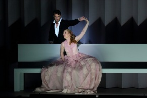 A very conscious coupling:  LA Opera's unconventional yet compelling double-bill of <i>Dido</i> & <i>Bluebeard</i>
