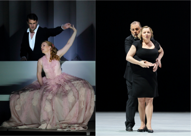 Dido-Bluebeard double bill at LA Opera