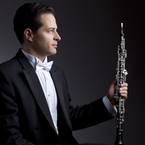 Chicago Symphony's Principal Oboe to take same job with SF Symphony; move should raise questions at CSO