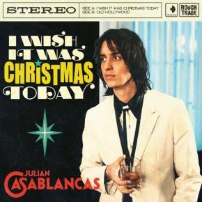 Merry Christmas, everyone!  (VIDEO:  I wish it was Christmastoday)