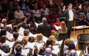 LA Master Chorale joyously celebrates another importantanniversary