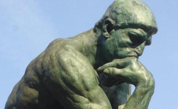 Thinking-Man-Rodin
