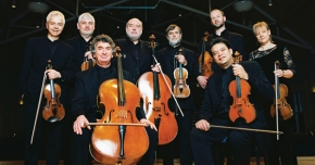 Academy of St. Martin in the Fields Chamber Ensemble splendid in Long Beachappearance