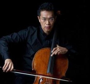 LA Phil's Ben Hong promoted to Associate Principal Cello