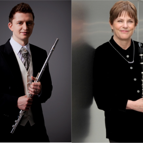 LA Phil comings and goings (Summer 2015 edition):  big news in the flutes and clarinets, plus a little more (UPDATED on July 8)