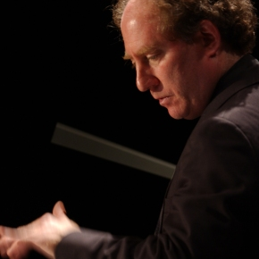 Kahane and LA Chamber Orchestra offer solid start to 2015-16 season, highlighted by Spiva world premiere and Schubert8th