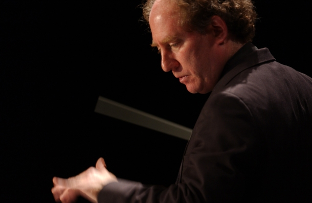 Jeffrey Kahane (courtesy of CM Artists)