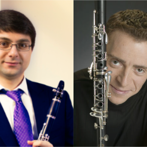 LA Phil comings and goings (Fall 2015 edition):  Principal Clarinet update and much more