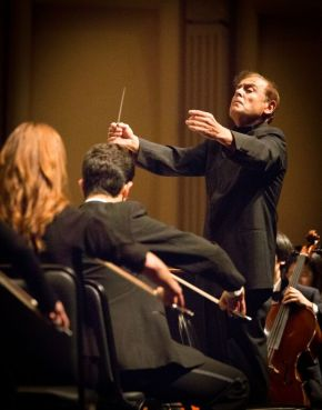 Tossed into the deep end:  Young Artists Symphony Orchestra impressive in inaugural concert featuring Mahler 2nd Symphony