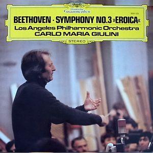 Giulini - LA Phil - Beethoven 3