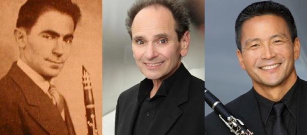 Kalman Bloch + Lorin Levee + Burt Hara