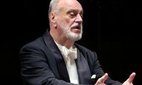 RIP Kurt Masur:  German conductor dies at 88-yearsold