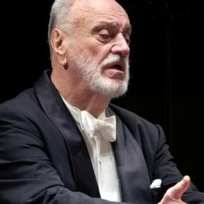 RIP Kurt Masur:  German conductor dies at 88-years old