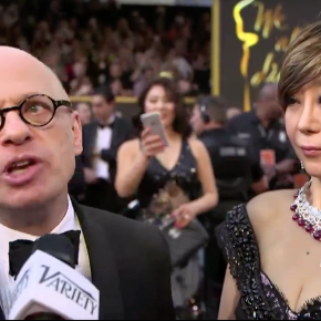 The Oscar moment that didn't happen for soprano Sumi Jo and composer David Lang