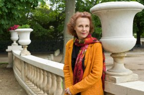 A chat with Kaija Saariaho:  the world-renowned composer talks about the 2016 Ojai Festival andmore