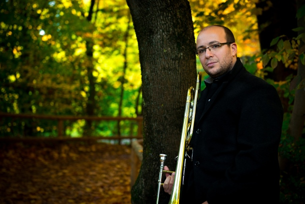 David Rejano Cantero (Alicante Brass Camp)