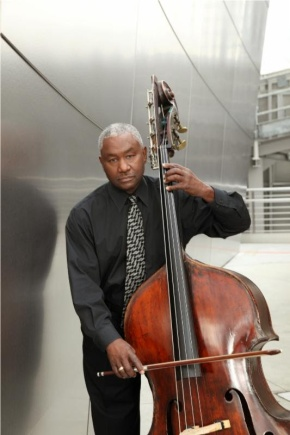 RIP Frederick (Fred) Tinsley, LA Phil double-bassist