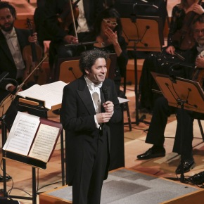LA Phil offers jazzy start to 2016-17 Walt Disney Concert Hall season